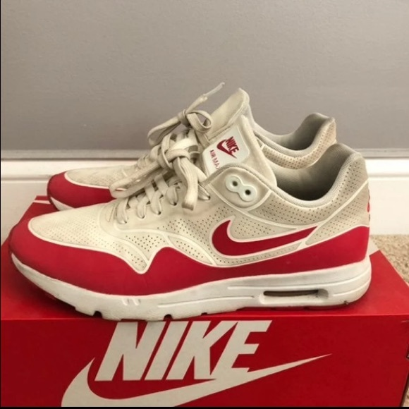 Women Nike Air Max 1 Ultra Moire Sneakers on Poshmark